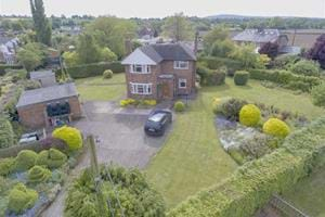 Image for Rosemary Lane, Rossett, Wrexham