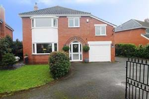 Image for Wynnstay Lane, Marford, Wrexham
